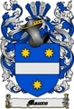 Thumbnail Mauro Family Crest  Mauro Coat of Arms Digital Download
