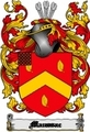 Thumbnail Maussac Family Crest  Maussac Coat of Arms Digital Download
