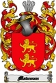 Thumbnail Mawman Family Crest  Mawman Coat of Arms Digital Download