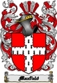 Thumbnail Maxfield Family Crest  Maxfield Coat of Arms Digital Download