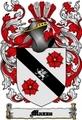 Thumbnail Mazza Family Crest  Mazza Coat of Arms Digital Download