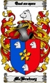 Thumbnail Mcbratney Family Crest  Mcbratney Coat of Arms Digital Download