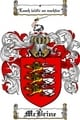Thumbnail Mcbrine Family Crest  Mcbrine Coat of Arms