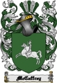 Thumbnail Mccafferty Family Crest  Mccafferty Coat of Arms Digital Download