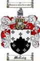 Thumbnail Mccaig Family Crest  Mccaig Coat of Arms