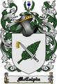 Thumbnail Mccalpin Family Crest  Mccalpin Coat of Arms Digital Download