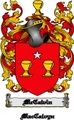 Thumbnail Mccalvin Family Crest  Mccalvin Coat of Arms Digital Download