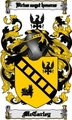 Thumbnail Mccarley Family Crest  Mccarley Coat of Arms Digital Download