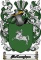 Thumbnail Mccaughan Family Crest  Mccaughan Coat of Arms Digital Download