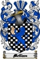 Thumbnail Mcclave Family Crest  Mcclave Coat of Arms Digital Download
