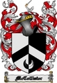 Thumbnail Mccollister Family Crest  Mccollister Coat of Arms Digital Download