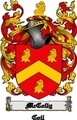 Thumbnail Mccolly Family Crest  Mccolly Coat of Arms Digital Download