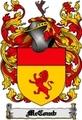 Thumbnail Mccomb Family Crest  Mccomb Coat of Arms Digital Download