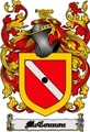 Thumbnail Mcconnon Family Crest  Mcconnon Coat of Arms Digital Download