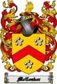 Thumbnail Mccosker Family Crest  Mccosker Coat of Arms Digital Download