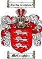 Thumbnail Mccoughlan Family Crest  Mccoughlan Coat of Arms
