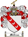 Thumbnail Mccran Family Crest  Mccran Coat of Arms