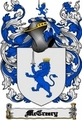 Thumbnail Mccreery Family Crest  Mccreery Coat of Arms Digital Download