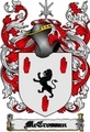 Thumbnail Mccrossan Family Crest  Mccrossan Coat of Arms Digital Download