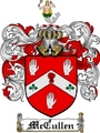 Thumbnail Mccullen Family Crest  Mccullen Coat of Arms