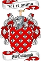 Thumbnail Mccullough Family Crest / Mccullough Coat of Arms