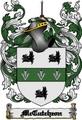 Thumbnail Mccutcheon Family Crest  Mccutcheon Coat of Arms Digital Download