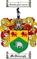 Thumbnail Mcdonough Family Crest  Mcdonough Coat of Arms