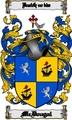 Thumbnail Mcdougal Family Crest  Mcdougal Coat of Arms Digital Download