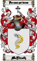 Thumbnail Mcelrath Family Crest  Mcelrath Coat of Arms Digital Download
