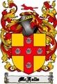 Thumbnail Mcfalls Family Crest  Mcfalls Coat of Arms Digital Download