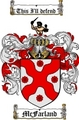 Thumbnail Mcfarland Family Crest / Mcfarland Coat of Arms