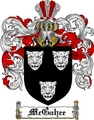 Thumbnail Mcgahee Family Crest  Mcgahee Coat of Arms