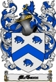 Thumbnail Mcgann Family Crest  Mcgann Coat of Arms Digital Download
