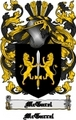 Thumbnail Mcgarel Family Crest  Mcgarel Coat of Arms Digital Download