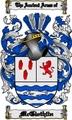 Thumbnail Mcglothlin Family Crest  Mcglothlin Coat of Arms Digital Download