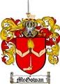 Thumbnail Mcgowan Family Crest  Mcgowan Coat of Arms