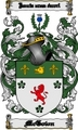 Thumbnail Mcgown Family Crest  Mcgown Coat of Arms Digital Download