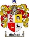 Thumbnail Mcgrath Family Crest  Mcgrath Coat of Arms Digital Download