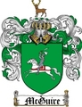 Thumbnail Mcguire Family Crest / Mcguire Coat of Arms