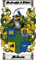 Thumbnail Mcinnis Family Crest  Mcinnis Coat of Arms Digital Download