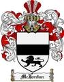 Thumbnail Mcjordan Family Crest  Mcjordan Coat of Arms