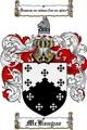 Thumbnail Mckeague Family Crest  Mckeague Coat of Arms