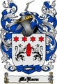 Thumbnail Mckeon Family Crest  Mckeon Coat of Arms Digital Download