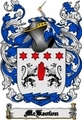 Thumbnail Mckeown Family Crest  Mckeown Coat of Arms Digital Download