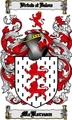 Thumbnail Mckernan Family Crest  Mckernan Coat of Arms Digital Download