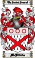 Thumbnail Mckibbin Family Crest  Mckibbin Coat of Arms Digital Download