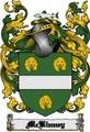 Thumbnail Mckinney Family Crest  Mckinney Coat of Arms Digital Download