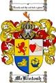 Thumbnail Mckintosh Family Crest  Mckintosh Coat of Arms