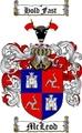 Thumbnail Mcleod Family Crest / Mcleod Coat of Arms