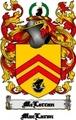 Thumbnail Mclerran Family Crest  Mclerran Coat of Arms Digital Download